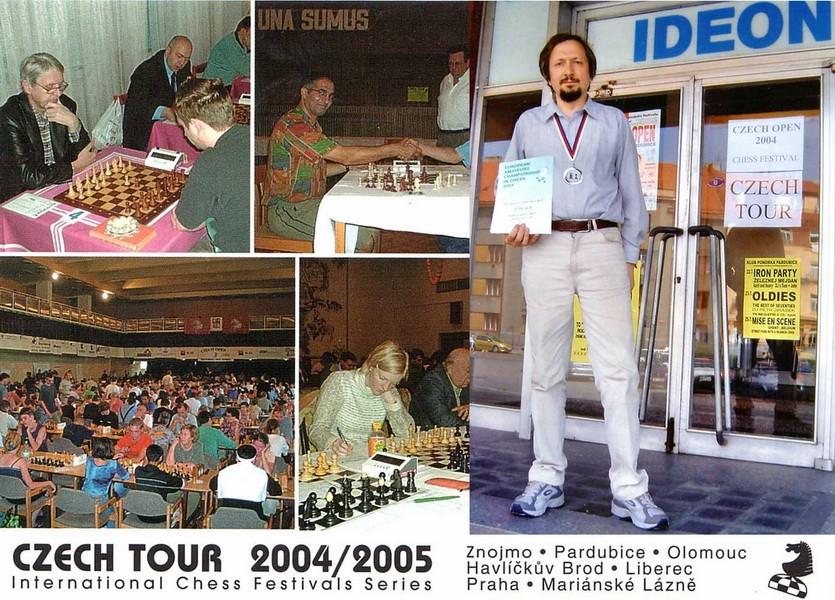 Мои заметки о жизни и шахматах