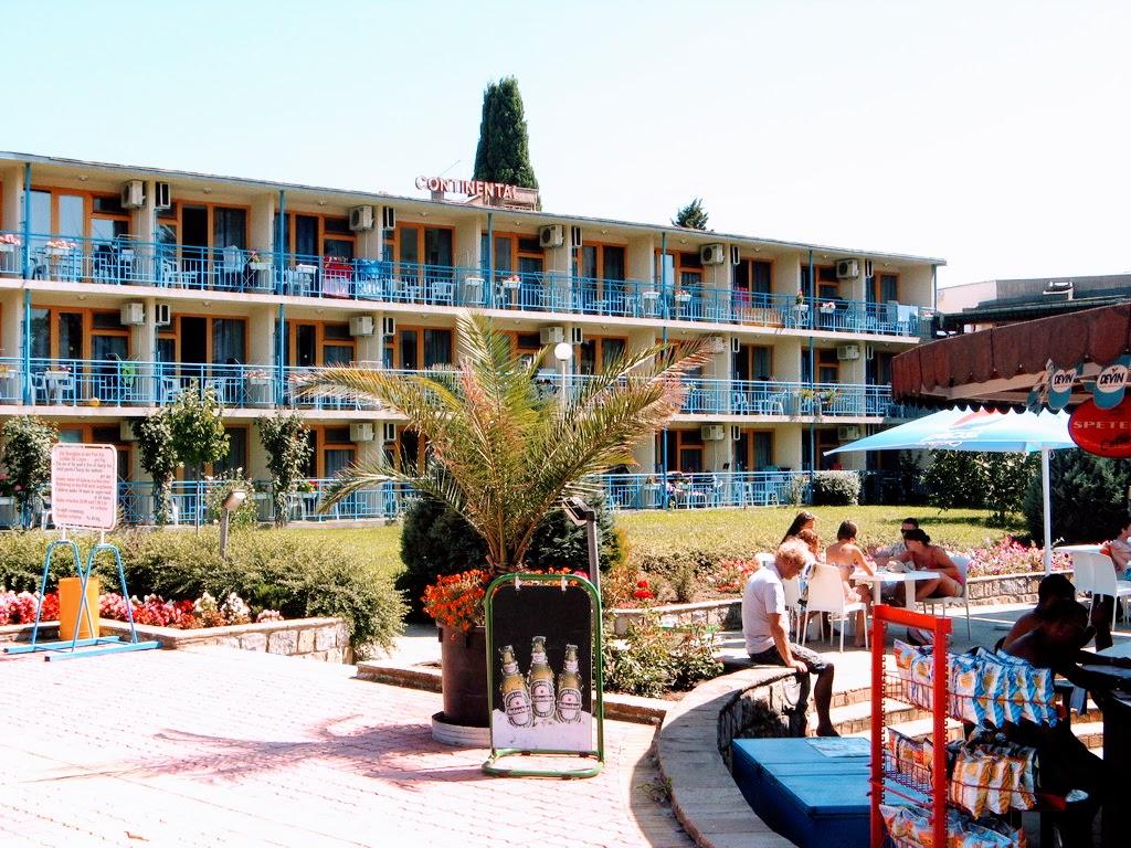 Sunny Beach - 2011:   международный шахматный фестиваль